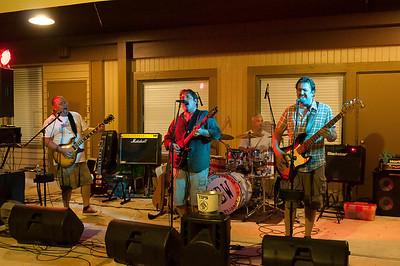 2013-06-19 3BW at Mulligans