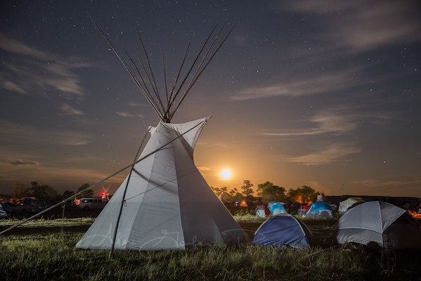 3 Days In Standing Rock