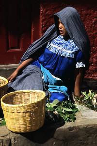 Patzcuaro, Mexico 1979