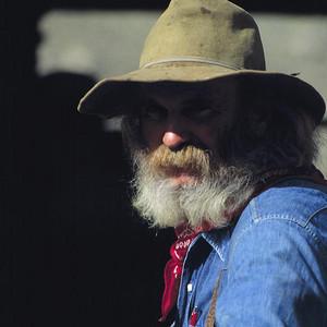 Jerome, Arizona, USA 1992