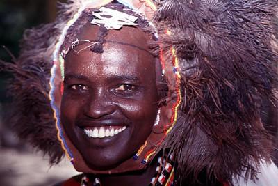 Ngorongoro, Tanzania 1999