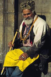Istanbul, Turkey 1991