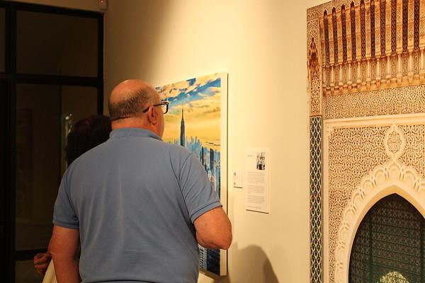 """""""3 Photographers"""" Exhibit"""