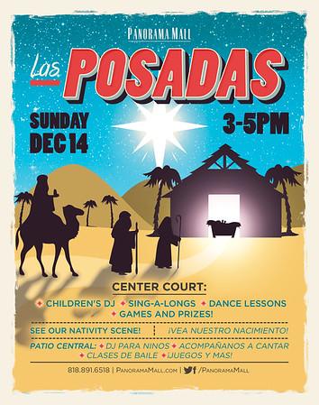 12-14-2014 POSADAS - Panorama Mall