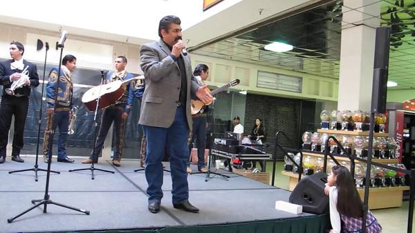 2-26-2012 VIDEO - LOS PALMEROS