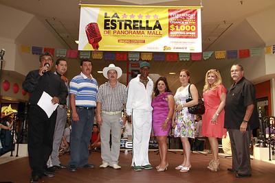 7-22-2012  LA ESTRELLA