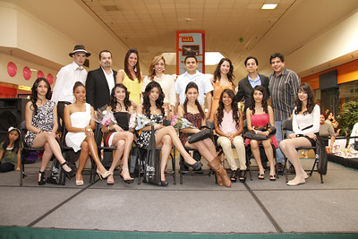 2-18-2012  COVER GIRL CALL-OUT QUINCEANERA
