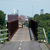 "<a href=""http://www.flickr.com/people/reallyboring/ "">Photo Courtesy of Eric Rogers</a>  The American Tobacco Trail is a 22 mile Rail-Trail that runs from Durham south to Apex, North Carolina on the former Norfolk Southern Railroad line. The name of the trail reflects the main cargo of the railroad which was built in 1906. The northern section of the trail is paved but some of the southern sections are largely grass or clay. South of I-40 and Massey Chapel Road, the trail opens up to equestrian use and winds through piney woods and neighborhoods. The trail offers the chance to view lots of wildlife including beavers, herons, hawks, songbirds, vultures, squirrels, owls, and deer.  The Rail-Trail was funded through 8 separate Transportation Enhancement projects from 1996-2006. In total $2.6 million in TE funding was awarded for the construction of the trail with another $650,000 in local match funds. The trail was completed in early 2012. For more information on the trail, please visit the Triangle Rails-to-Trails Conservancy."