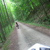 "<a href=""http://www.flickr.com/photos/34742422@N00/"">Photo Credit</a>  With 100 continuous miles of trail open in Pennsylvania from McKeesport to Meyersdale and an additional twenty miles scattered throughout the Pittsburgh area, the <a href=""http://www.atatrail.org/"">Great Allegheny Passage</a> is the longest multi-purpose rail-trail in the East. The rail-trail offers a total of 150 miles of non-motorized, nearly level trail between Cumberland, Maryland and Pittsburgh, Pennsylvania with a 52-mile spur to Pittsburgh International Airport. At Cumberland, the Passage will link with the Chesapeake & Ohio Canal Towpath, creating a 300-mile off-road route between Pittsburgh and Washington, DC. The Great Allegheny Passage allows hikers, bicyclists, cross-country skiers and people with disabilities the opportunity to discover the region's spectacular river gorges, mountain vistas and sweeping cityscapes. The Passage leads travelers through the Allegheny Mountains making use of refurbished railroad bridges and tunnels on their journey along waterways, unique rock formations, and wildlife areas. The trail was completed with the help of a $4 million TE grant. A public-private partnership between the Pennsylvania Department of Transportation and the <a href=""http://www.atatrail.org/"">Allegheny Trail Alliance</a> (a coalition of seven trail organizations in Southwestern Pennsylvania and Western Maryland), manages this comprehensive project and has significantly contributed to the project's success."