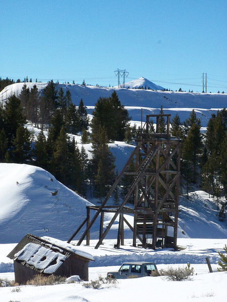 "<a href=""http://www.flickr.com/photos/patacaliente/"">Photo Credit</a>  At 10,400 feet above sea level, the Mineral Belt Trail is one of the highest paved rail-trails in the country. The Mineral Belt Trail was a challenge to developers because it is located within a Superfund site, a national historic district, a mining district with overlapping claims and an area of high topographic relief, all of this in a small community with limited financial resources. In July 2000, seven years after the trail's groundbreaking, Leadville officially opened the Mineral Belt Trail, a 12.5-mile rail-trail through the city, linking schools and amenities. The successful completion of the trail was the result of strong partnerships between the Union Pacific Railroad Company, Colorado State Parks, Colorado Department of Transportation, U.S. Environmental Protection Agency, Asarco Mine, Leadville, Lake County and private landowners. Interesting features of the trail include the safe and legal access it provides to historic mining areas, panoramic views of Colorado's three highest peaks, including Mount Elbert, the highest mountain in Colorado, and the trail's use, sanctioned by the EPA, as an impervious cap over the old railroad corridor."