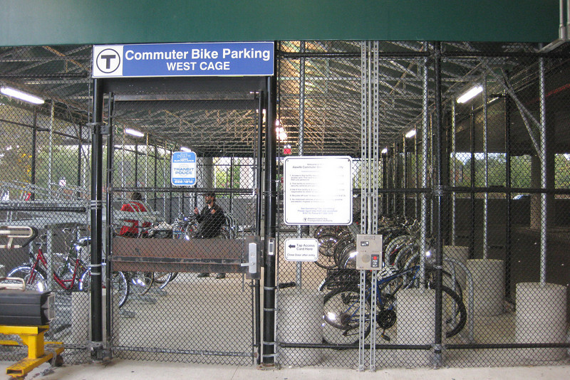 "The southeastern terminus of the trail is the Alewife T Station on the Red Line of the Boston subway system. The transit station includes ample on-site bicycle parking that is in high demand.  The <a href=""http://www.minutemanbikeway.org"">Minuteman Bikeway</a> is an 11-mile rail-trail that connects Cambridge with Bedford, passing through Lexington and Arlington. This project converted an abandoned railroad, which provided passenger and freight service from 1846 to 1981 (Passenger service discontinued in 1977), into a multi-use bikeway. Over $2 million in federal TE funds were awarded to four projects that leveraged a total local match of nearly $530,000 to construct portions of the trail.   Connecting to the Alewife T Station in Cambridge, this bikeway serves as a regional connector providing pedestrians and bicyclists with access to subway and bus service. In addition, plowing in the winter makes the rail-trail accessible year-round. The Rails-to-Trails Conservancy inducted the Minuteman Bikeway into the national <a href=""http://www.railstotrails.org/ourWork/promotingTrailUse/trailRecognition/hallOfFame/index.html"">Rails-Trail Hall of Fame</a> in 2008. An interactive Google Map is available <a href=""http://maps.google.com/maps/ms?msa=0&msid=109226583957077835668.000465e72b5c80776ecd6&cd=20&geocode=FdjhgwIdyKe_-w&sll=41.524545,-73.895818&sspn=2.569111,6.049236&hl=en&ie=UTF8&ll=42.440434,-71.218529&spn=0.176595,0.308647&z=12"">here</a>."