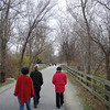 "<a href=""http://www.flickr.com/photos/ykshih/4144528043/sizes/l/in/photostream/"">Photo Credit</a>  The Monon Trail or Monon Greenway as it is known locally is a 15.7 mile rail-trail stretching from Indianapolis to Carmel, Indiana. The trail sees about 1.3 million users a year and is a highly valued amenity among local citizens. Access to arts and entertainment is one of the highlights of the trail. The Indianapolis Art Center in Broad Ripple Village, Marott Park and Nature Preserve, Indiana State Fairgrounds, and the brand new Palladium at the Center for Performing Arts in Carmel are all easily accessible from the trail. Federal investment in the trail totals nearly $7,000,000 and has been matched by close to $4,700,000 in local funds. The asphalt trail connects many communities throughout the region and has been a significant economic boost for the local economy."
