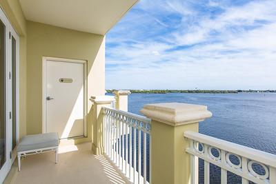 3 Royal Palm Point - Penhouse West-3036