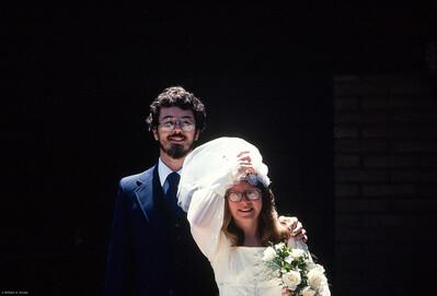 Mr. & Mrs. Arnett