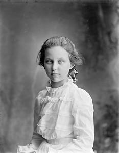 Claire Van Dyke