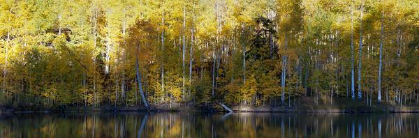 Cushman Lake