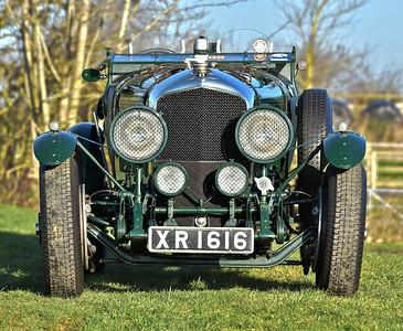 3 litre Bentley XR1616