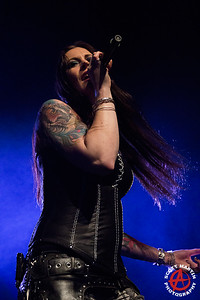 Nightwish @ The Warfield Theater