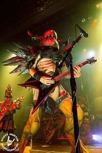 GWAR @ The Regency Ballroom
