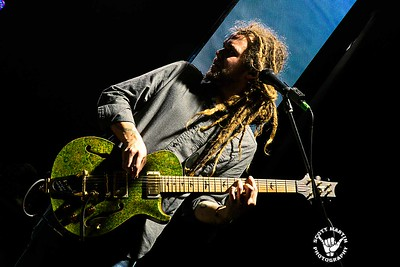 SOJA @ California Roots Festival