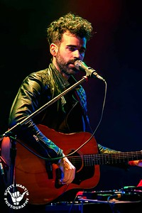Geographer @ The Catalyst Club
