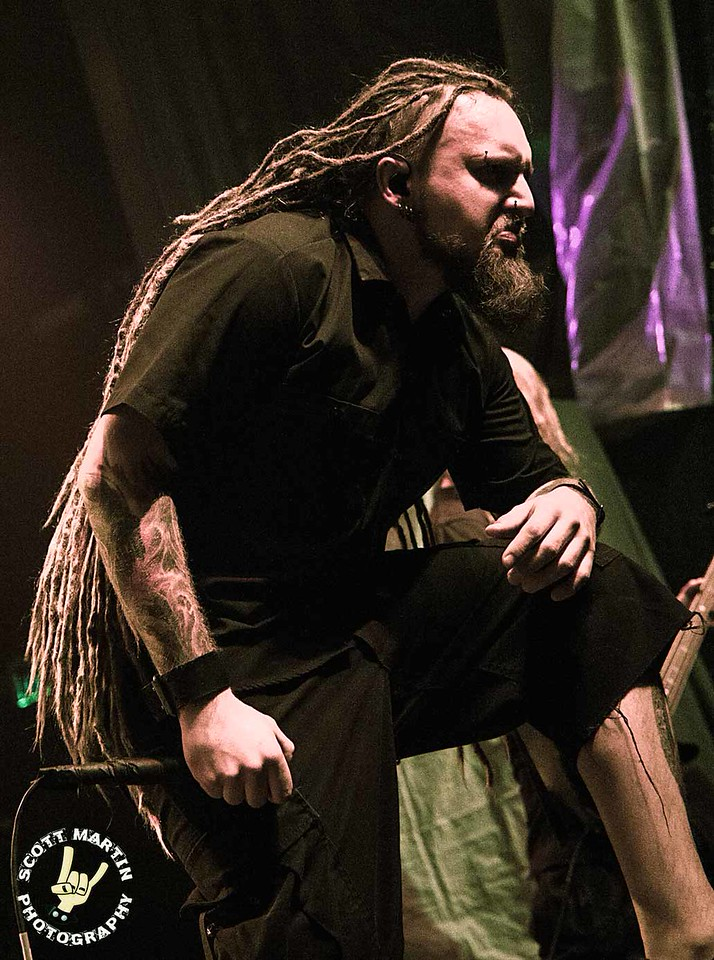 Decapitated @ The Regency Ballroom