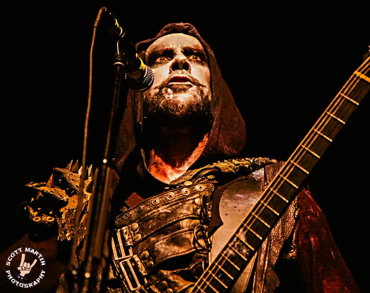 Behemoth @ Metal Alliance (Regency Ballroom)