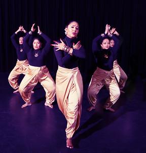 Maeri Dance Co.