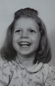 Chelle about  5 years old copy