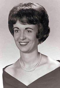 Barbara Horn High School Picture