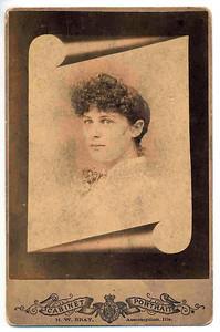 Aunt Minnie Freshwater Kuhle