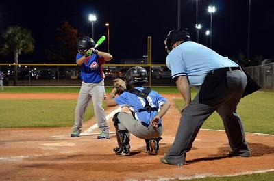 2016 Rays AAA Baseball