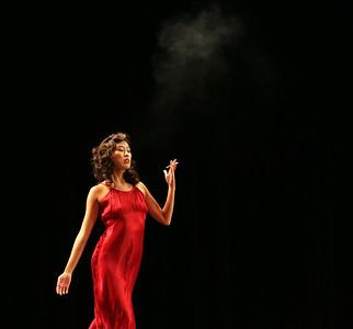 Amaris Dance