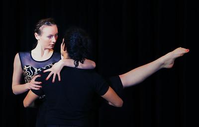 Hanna Q Dance Co.