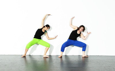 Inclined Dance Project