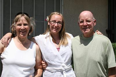 SIERRA & PARENTS