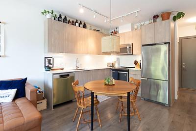 P305 Kitchen