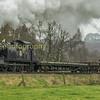 Near Cheddleton