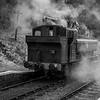 6430 backs onto our train at Shackleston