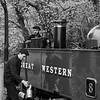 Running maintainence  from the footplate crew