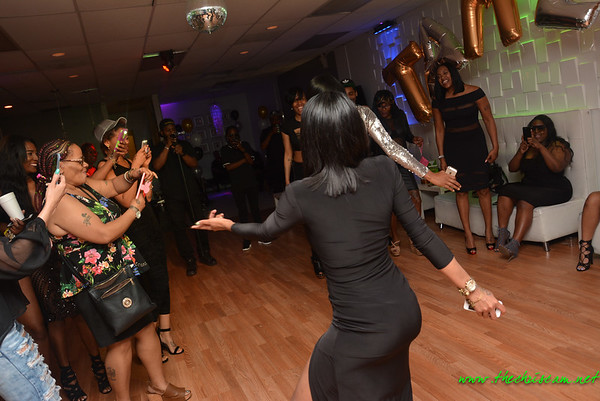 Tamika's 30th Birthday Party @ The Suite of 1808 @ 4.29.17