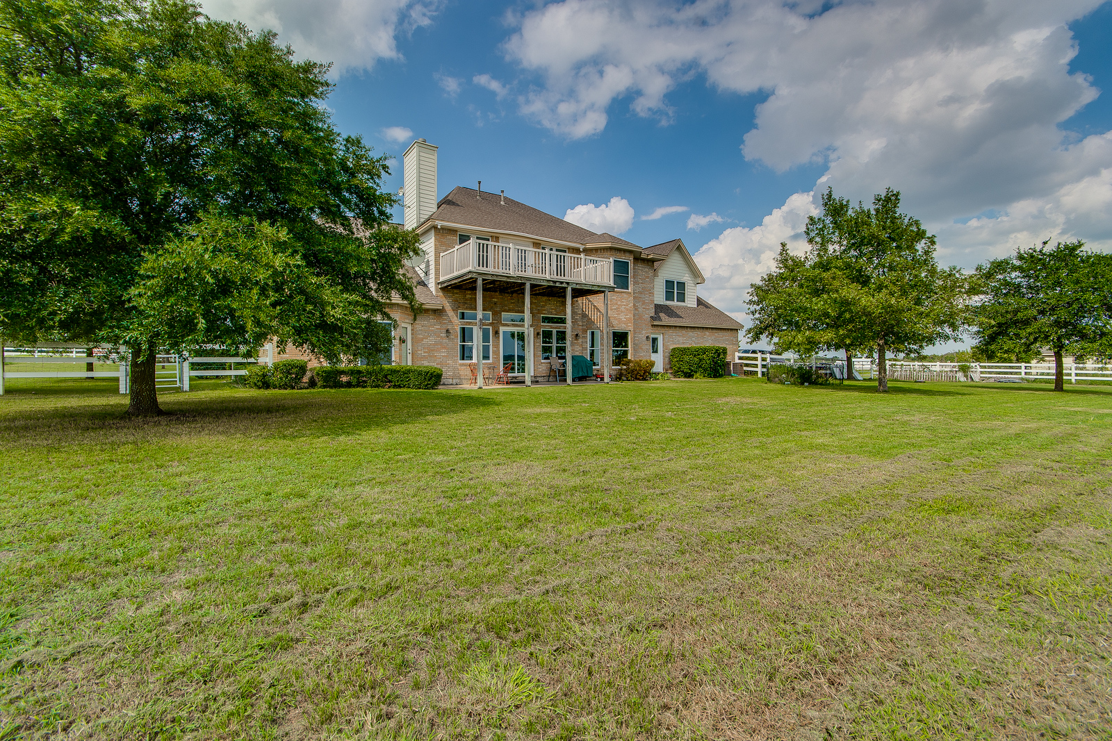 acreage home for sale 33104 Equestrian way