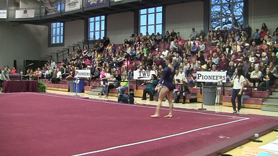 3.12.16 UNH 193.8 at TWU 193 LSU 197.825 OR ST 196.55