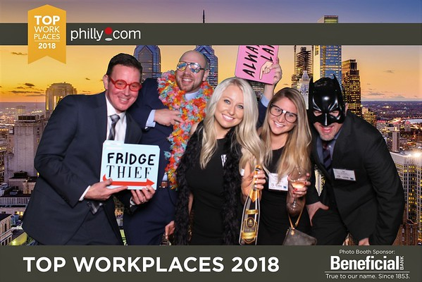 3.14.18 PMN Top Workplaces 2018