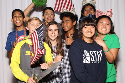 3/17/17 Vista Magnet Middle School Photo Booth Individual Pictures