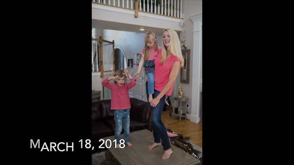 3/18 Robin's Family - lifestyle