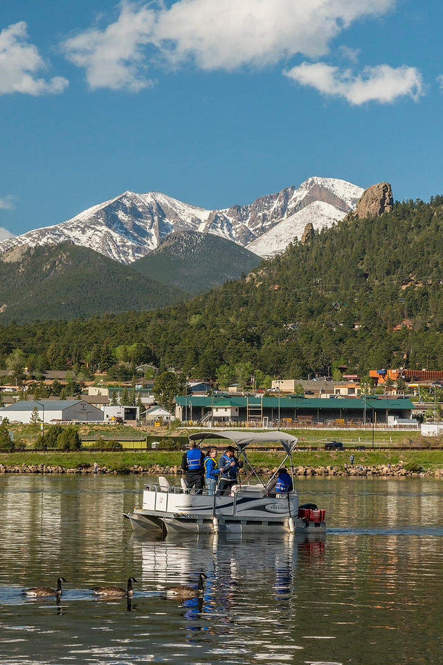 31st Annual Estes Lake Fishing Derb
