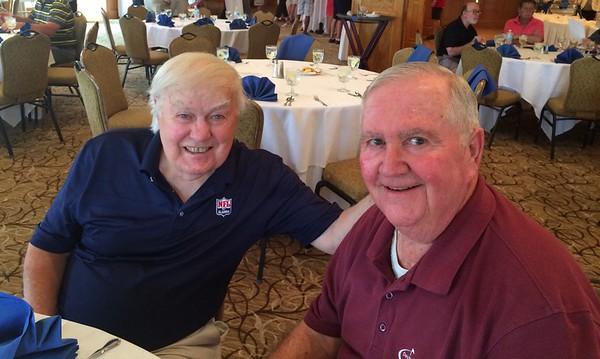 31st Annual Republic Services Golf Tournament for Aspire Developmental Services