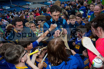 2019-07-31 Tipperary Senior Hurling Open Training Session Meet and Greet in Semple Stadium