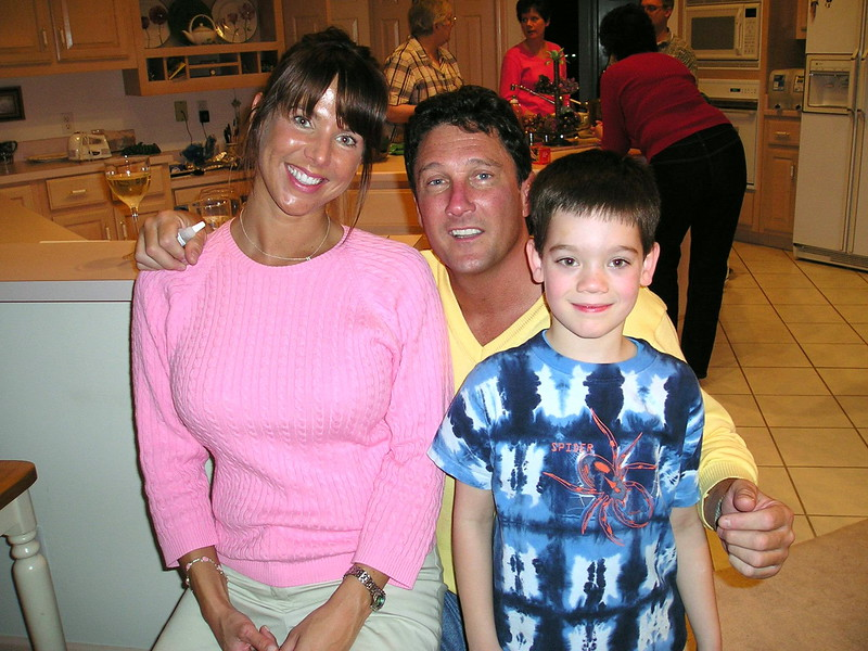 Rene,Nick,Randy